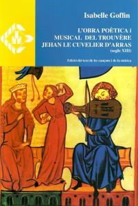 L'obra poètica trouvère Jehan_1999